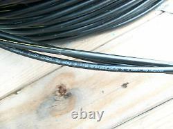 600' Erskine 6-6-6 Triplex Aluminum URD Wire Direct Burial Cable 600V