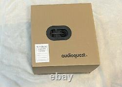 AudioQuest SLiP-DB 16/2 250ft Spool Direct Burial In-Wall Speaker Wire Cable