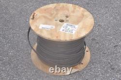 10/3 Câble Uf-b 250 Pieds Câble D'alimentation Souterrain Enterrement Direct Nouveau