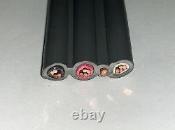 125 Ft 8/3 Uf-b Résistant À L'exploitation Sous-jacente Feeder Direct Burial Wire/cable
