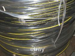 350e Wesleyan 350-350-4/0 Triplex Aluminium Urd Wire Direct Burial Cable 600v