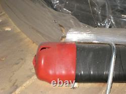 400' Wesleyan 350-350-4/0 Triplex En Aluminium Fil Urd Câble De Sépulture Directe 600v