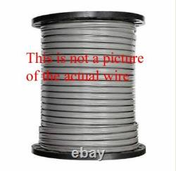 500 Ft 12/2 Uf-b Withground Underground Feeder Direct Burial Wire/cable
