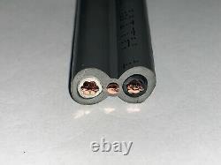 500 Ft 8/2 Uf-b Résistant À L'exploitation Sous-jacente Feeder Direct Burial Wire/cable